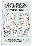 img - for Apes, Angels, & Victorians: The Story of Darwin, Huxley, and Evolution book / textbook / text book