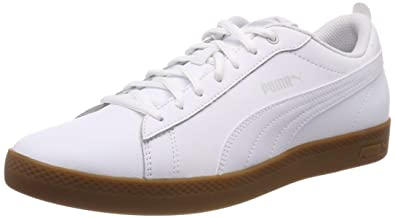 PUMA PUMA Women's Smash WNS V2 Sneaker from Amazon | People
