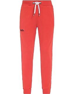 Vert Superdry Vêtements Pantalon Canopy Homme Et Green Ez16q