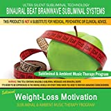 Weight Loss Motivation - Subliminal & Ambient Music Therapy 9