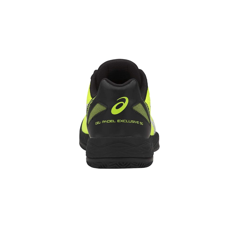 Asics 1041A005 750, Rain Shoe Unisex-Adult, jaune flash/blanc, 39 ...