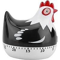 Påminnelse Om Nedräkning Av Kycklingmönster för Pålagning Av Bakning Mekanisk Nedräkningsklocka Tidhantering Bakning och…