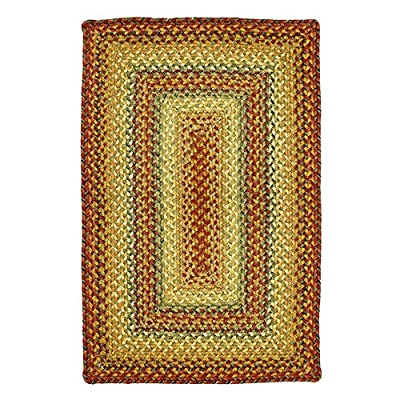 Homespice Decor Graceland Braided Area Rug