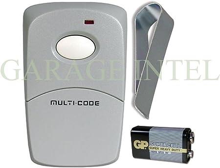 Amazon.com: Linear 3089 MCS308911 308911 - Abridor de puerta ...