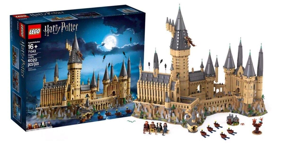 Image result for hogwarts lego