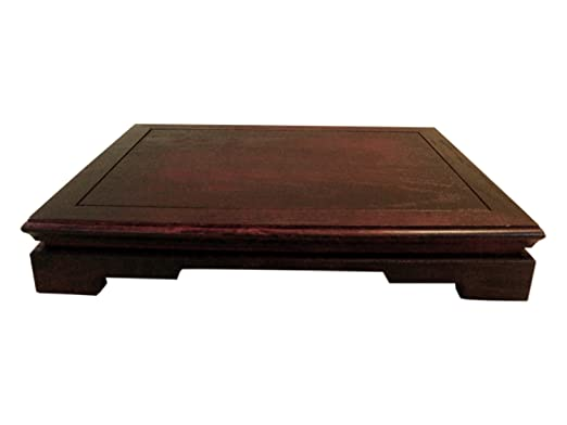 Bonsai mesa presentación mesa dekotisch Bonsai dekorationstisch ...