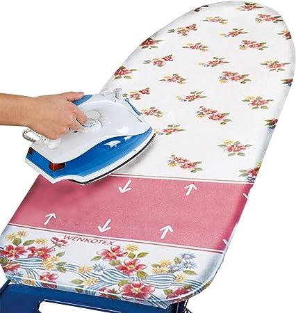 WENKO Blitzbügler-Bügeltischbezug Margie Bügelbrett Brett Tisch