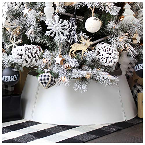Top 7 christmas tree stand metal white for 2020