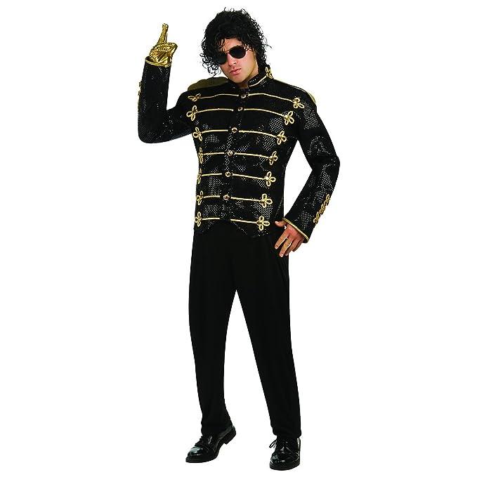Michael Jackson Military Med: Amazon.es: Juguetes y juegos