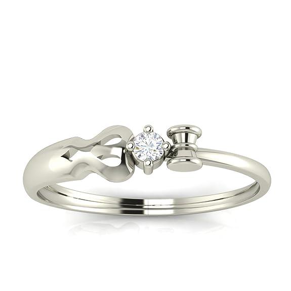Diamond Ring Price List In Kolkata