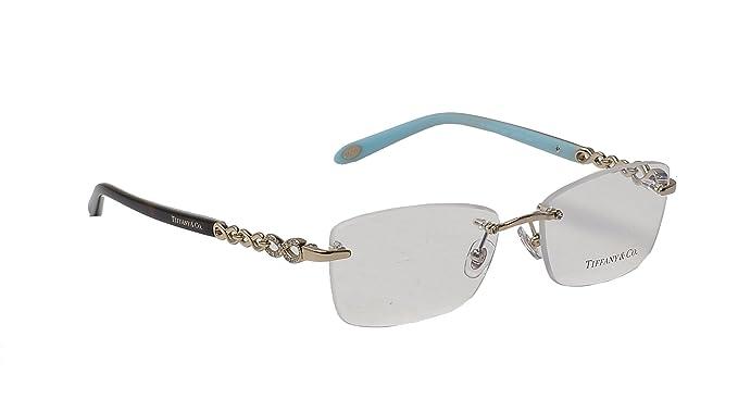 Tiffany óptico 0tf1117b pared mariposa mujer gafas de sol ...