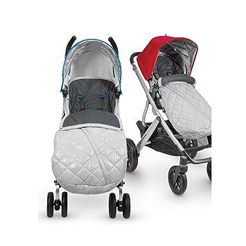 Amazon.com: Uppa Baby Ganoosh (nuevo tamaño más largo ...