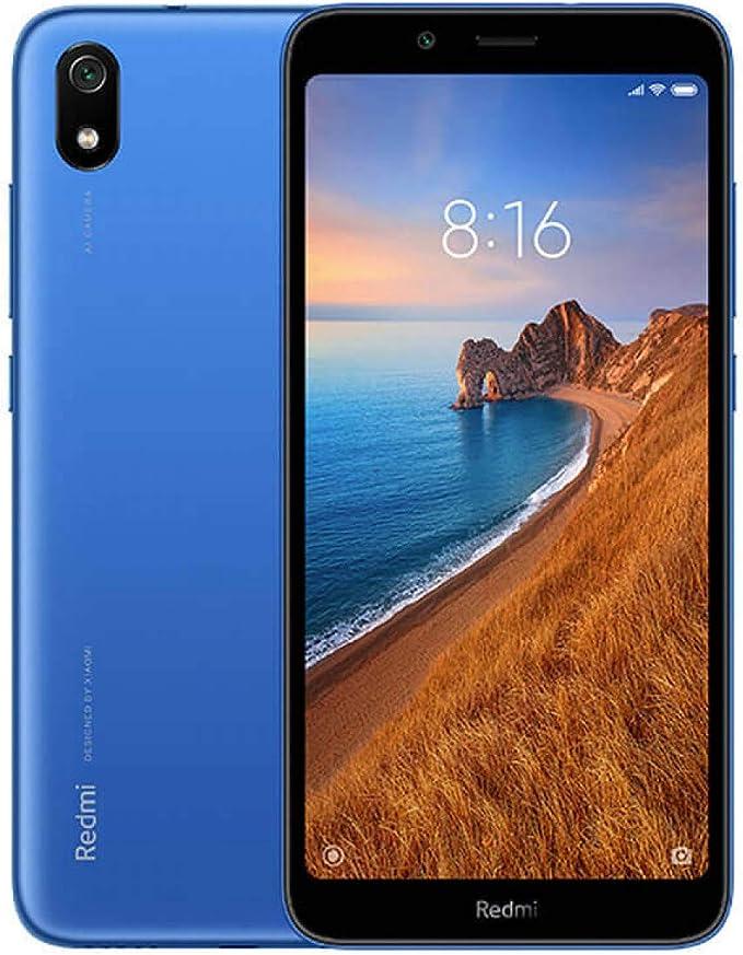 Xiaomi Redmi 7A, Smartphone 2GB 32GB 5.45