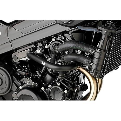 29ffd6d98d GIVI - Paramotore Tubolare specifico, Nero, per BMW f800r '09/'14 ...