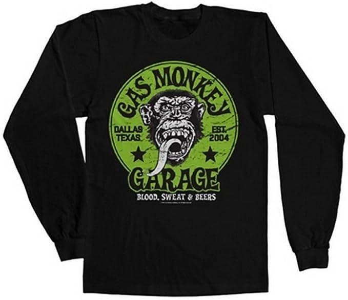 gas monkey merchandise