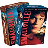 Smallville: The Complete First and Second Seasons