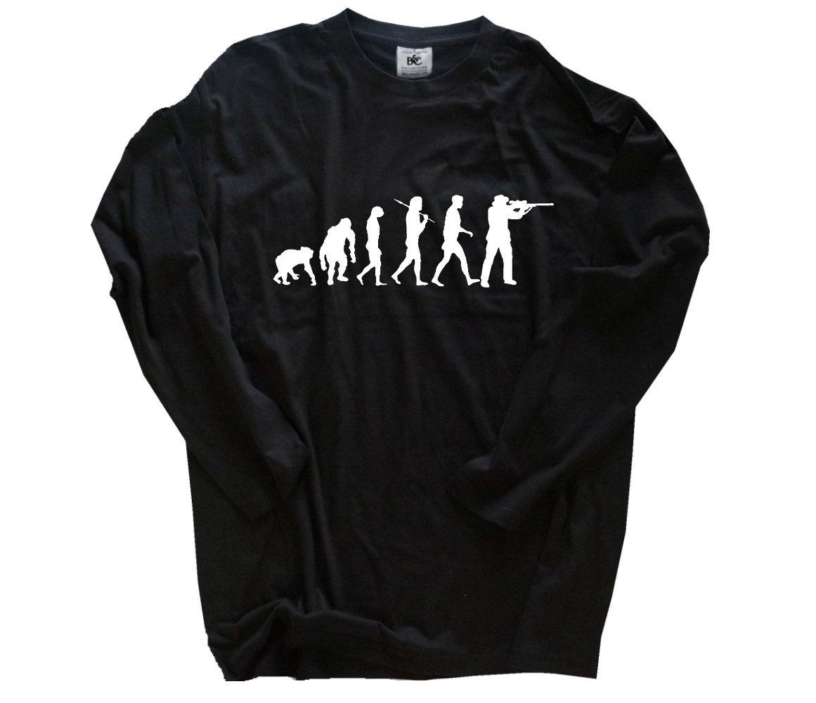 Shirtzshop Shirtzshop Shirtzshop T-shirt Evolution Lehrer B00PNKGBVO T-Shirts Billig ideal ac6653