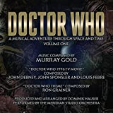 Doctor Who: A Musical Adventure Through Time And Space (1996-2014)