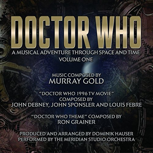Doctor Who: A Musical Adventur...