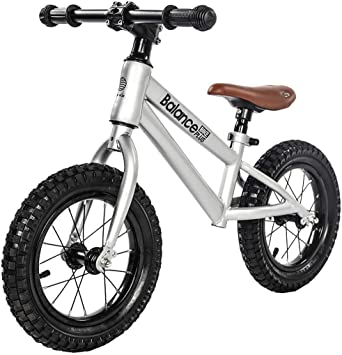 Bicicleta de Equilibrio for Niños Sin Pedal Mini Bicicleta ...