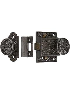House Of Antique Hardware R 06SE 2022033 AI Decorative Cast Iron Screen Door