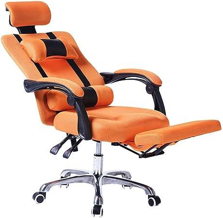 JIEER C Chaise Ergonomique Chaises de Bureau Ordinateur