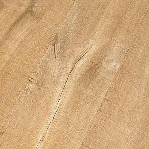 Quick-Step Reclaime Malted Tawny Oak 12mm Laminate Flooring UF1548 SAMPLE