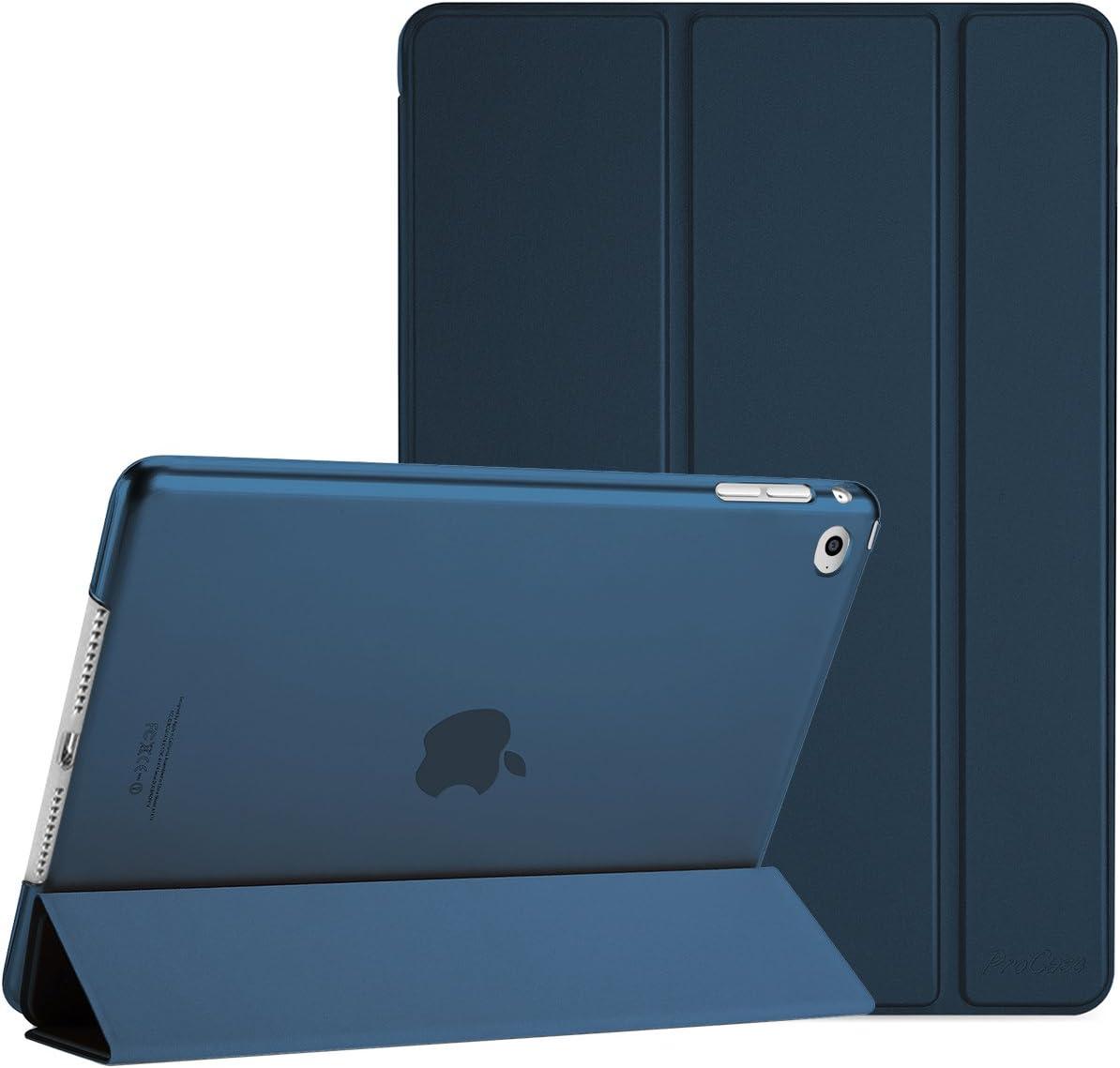 Funda Procase Smart Para iPad Air 2(a1566 A1567) Rjyy