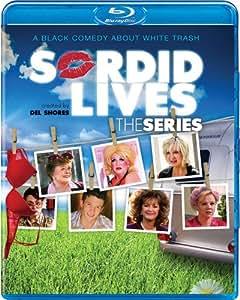 Sordid Lives: The Series [Blu-ray]