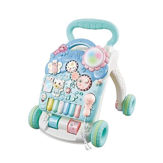 Baby Walkers GUO@ Caminante De NiñOs PequeñOs Carrito De Bebé ...