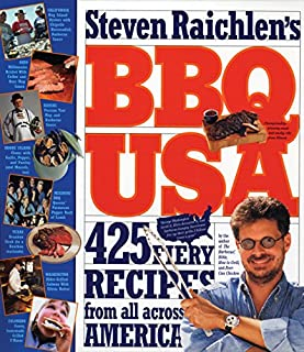 BBQ USA: 425 Fiery Recipes from All Across America (0761120157) | Amazon price tracker / tracking, Amazon price history charts, Amazon price watches, Amazon price drop alerts