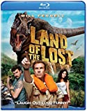 DVD : Land of the Lost [Blu-ray]