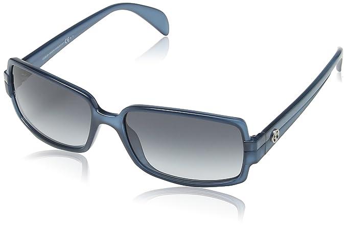 Giorgio Armani - Gafas de sol Wayfarer GA 759/S, Transparent ...