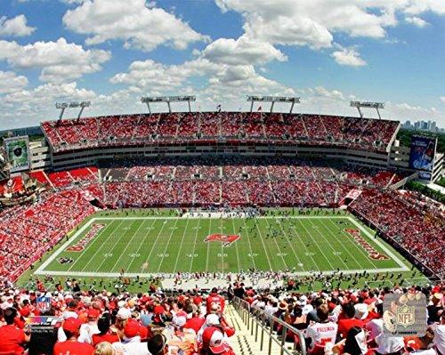 (Raymond James Stadium Tampa Bay Buccaneers Photo (Size: 20
