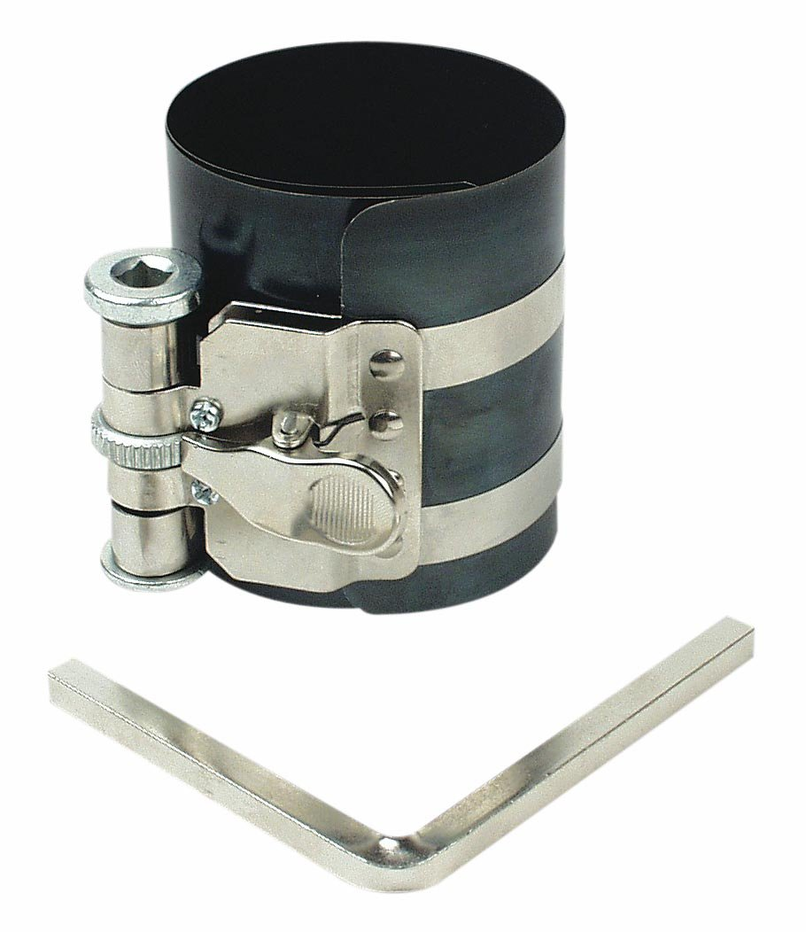 Brü der Mannesmann Werkzeuge 1043-60125 Piston Ring Compressor Brüder Mannesmann Werkzeuge M 1043-60125