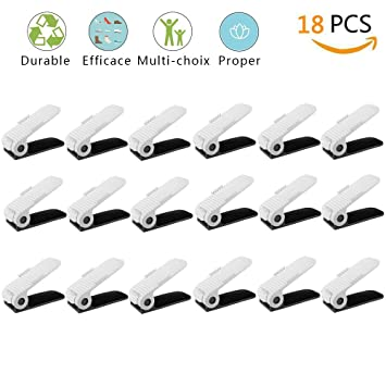 Verstellbare Schuh Stapler Schuh Aufbewahrungs Schuheorganizer Schuhaufbewahrung Schuhkollektor Platzsparend für Schuhschrank 18 Stück DvwPGyV4D