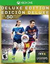 Fifa 16 - Deluxe Edition - Xbox One [Game X-BOX ONE]<br>$1192.00