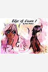 Edge of Dawn 1 (Legacy of Light Book 3) Kindle Edition