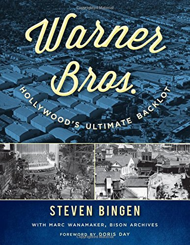 Warner Bros.: Hollywood's Ultimate Backlot
