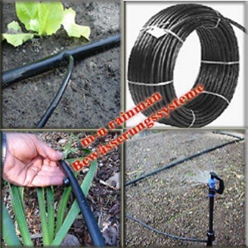 25-m-32-mm-x-28-mm-PE-Rohr-Wasserrohr-PROFI-QUALITT-Solaranlage-Poolbeheizung-123-pro-Meter