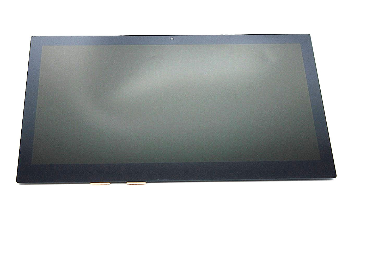 LCDOLED 13.3 inch FullHD 1080P LED LCD Display Touch Screen Digitizer Assembly For Dell Inspiron 13 7000 series 7347 7348 7352 7353 7359 P57G (NO BEZEL)