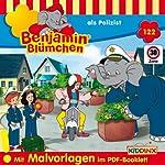 Benjamin als Polizist (Benjamin Blümchen 122) | Vincent Andreas