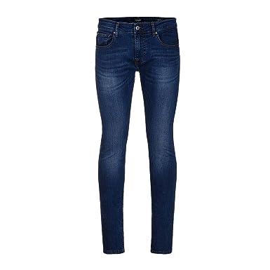 nuovo autentico prezzo accessibile di bell'aspetto Guess Jeans Pantaloni Uomo Moda Ragazzo Super Skinny Pants Boy ...