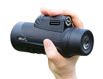 Bijia hd monokular mit wenig licht amazon kamera