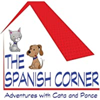 The Spanish Corner: Adventures with Cata and Ponce
