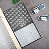 New Vision Disinfecting Outdoor Mat for Shoe