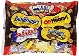 Nestle Nuts About Peanuts, 20 oz