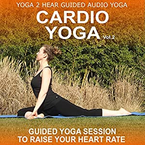 Cardio Yoga, Volume 2 Speech