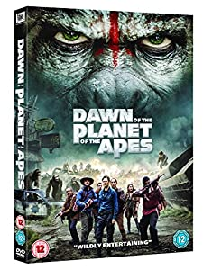Amazon.com: Dawn of the Planet of the Apes [DVD]: Movies & TV