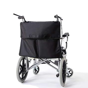 Bolsa para silla de ruedas, accesorio para silla de ruedas, mochila de viaje para